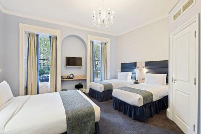 The Jenkins Hotel - Laterooms