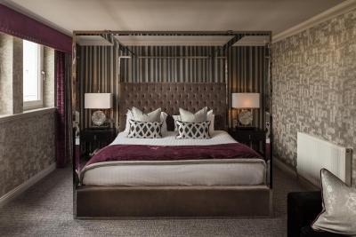 Carlton Hotel - Laterooms