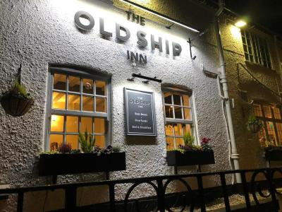 The Old Ship Inn - Laterooms