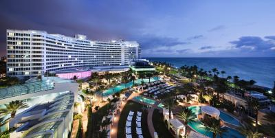 Fontainebleau Miami Beach - Laterooms