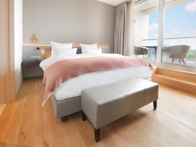 ATLANTIC Grand Hotel Bremen - Laterooms