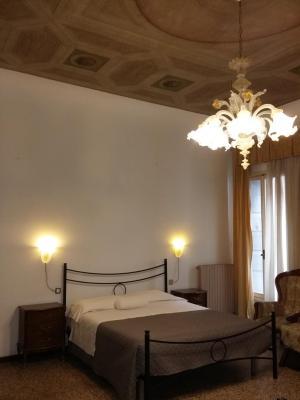 Residenza Grisostomo - Laterooms