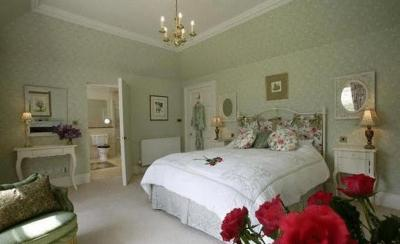 Letham House - Laterooms