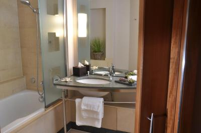 TOP CityLine Hotel Eggers - Laterooms