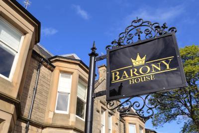 Barony House - Laterooms