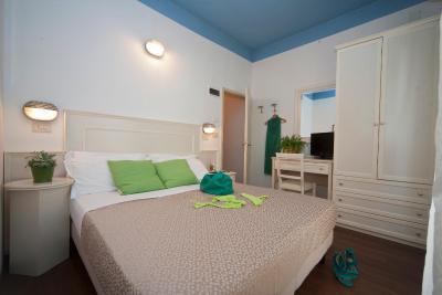 Hotel Fra i Pini - Laterooms