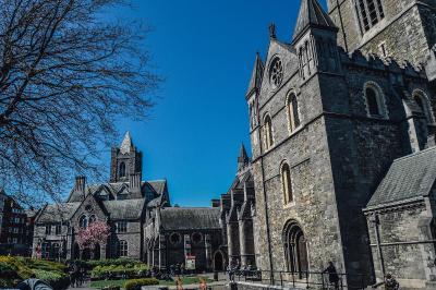 Jurys Inn Dublin Parnell Street - Laterooms