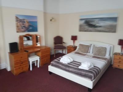 Park Lodge Hotel - Laterooms