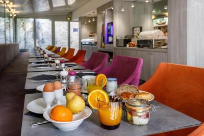 Cézanne Hotel Spa - Laterooms