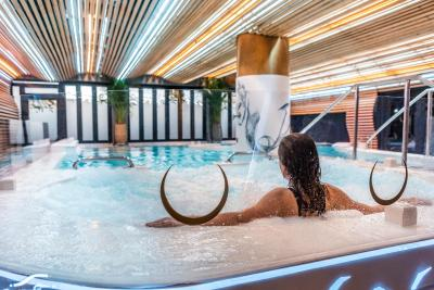 Bohemia Suites & Spa - Adults Only - - Laterooms