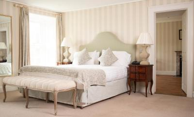 Kitley House Hotel - Laterooms