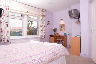 Holbrook Bed & Breakfast - Laterooms