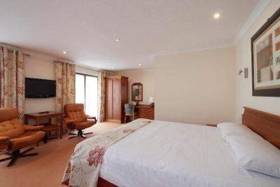 Priory Hotel - Laterooms