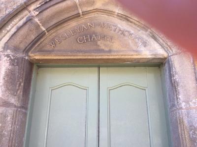 Chapel Lodge - Laterooms