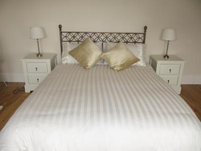 Victoria Gate Bed And Breakfast - Laterooms