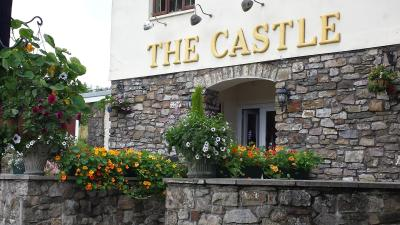 The Castle Inn - Laterooms