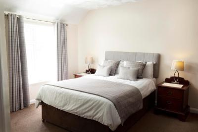 Kinderton House Hotel - Laterooms