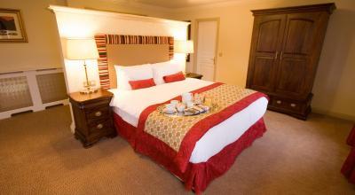 Bracken Court Hotel - Laterooms