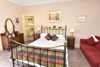 Sydney House Bed and Breakfast - Laterooms