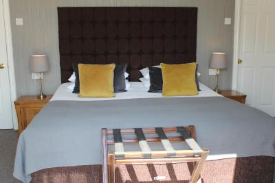 Badgers Mount Hotel - Laterooms