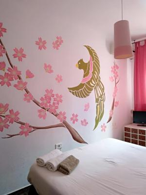 Hostal El Cid - Laterooms