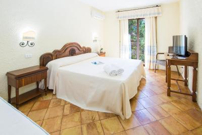 Hotel Colonna San Marco - Laterooms