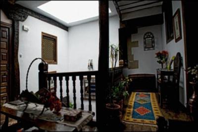 Posada de la Abadía - Laterooms