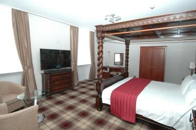 Cross Keys Hotel - Laterooms