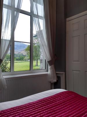 Bluebird Lodge and Waterhead Apartment - Laterooms