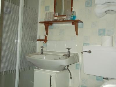 Ashfield Guest House - Laterooms