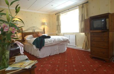 Lodge At Leeming Bar Hotel - Laterooms