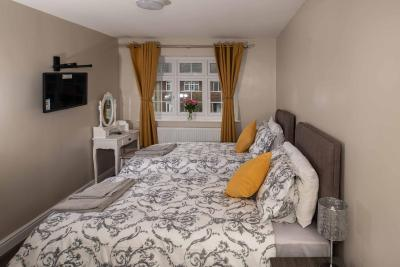 London's Cute Guest House - Laterooms