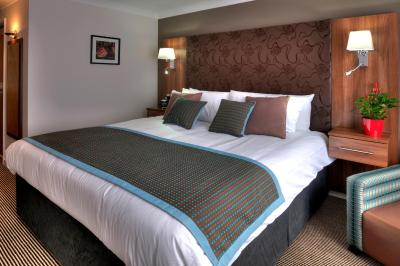 Collection Hotel Birmingham - Laterooms