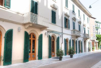 Hotel Savoia & Campana - Laterooms
