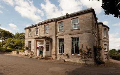 Marshall Meadows Country House Hotel - Laterooms