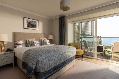 Mount Haven Hotel - Laterooms