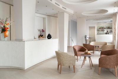 Hotel Riviera - Laterooms