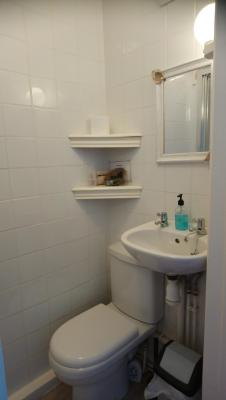 Harbourlight Guest House - Laterooms