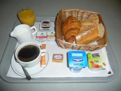 Appart'hotel Aerel Toulouse-Blagnac - Laterooms