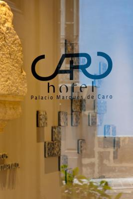 Caro Hotel - Laterooms