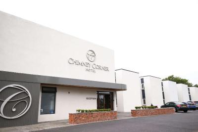 Chimney Corner Hotel - Laterooms