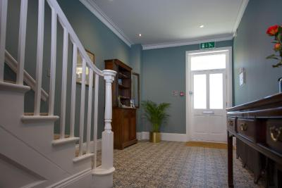 Moortown Lodge - Laterooms