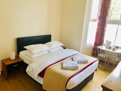 Cherwell Guesthouse - Laterooms