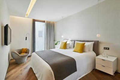 Ohla Hotel - Laterooms