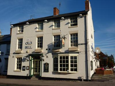 The Old Bell - Laterooms