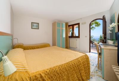 Hotel Il Girasole - Laterooms