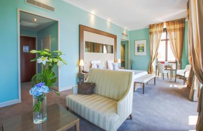 Hotel Westminster - Laterooms