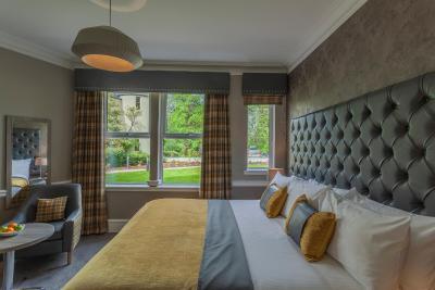 Cuillin Hills Hotel - Laterooms