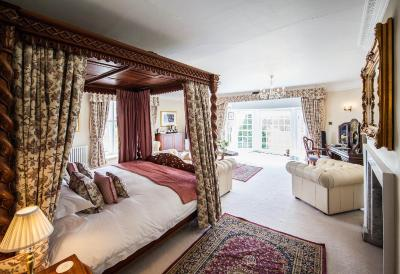 Goldsborough Hall Knaresborough Laterooms Com