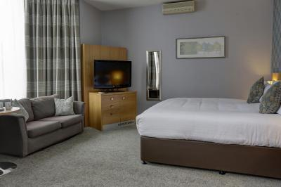 Best Western Plus Nottingham Westminster Hotel - Laterooms
